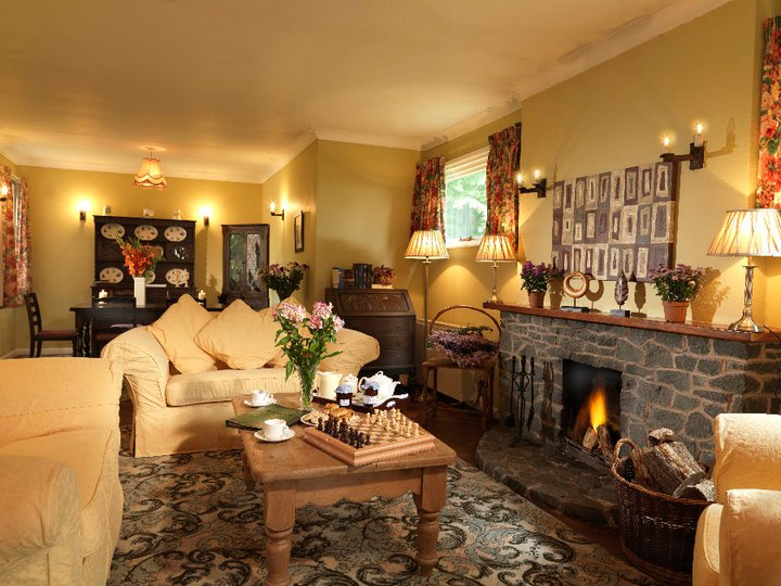 Shropshire Holiday Accommodation