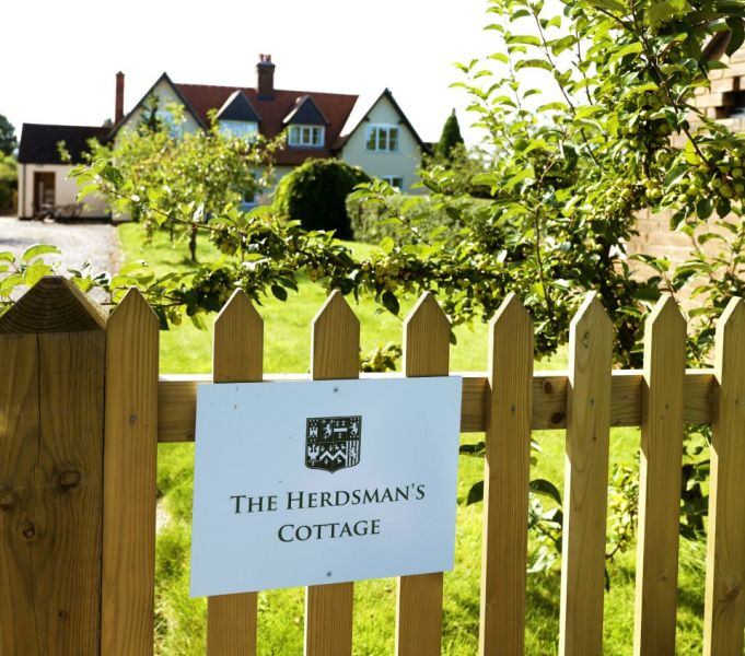 Herdsman's Holiday Cottage