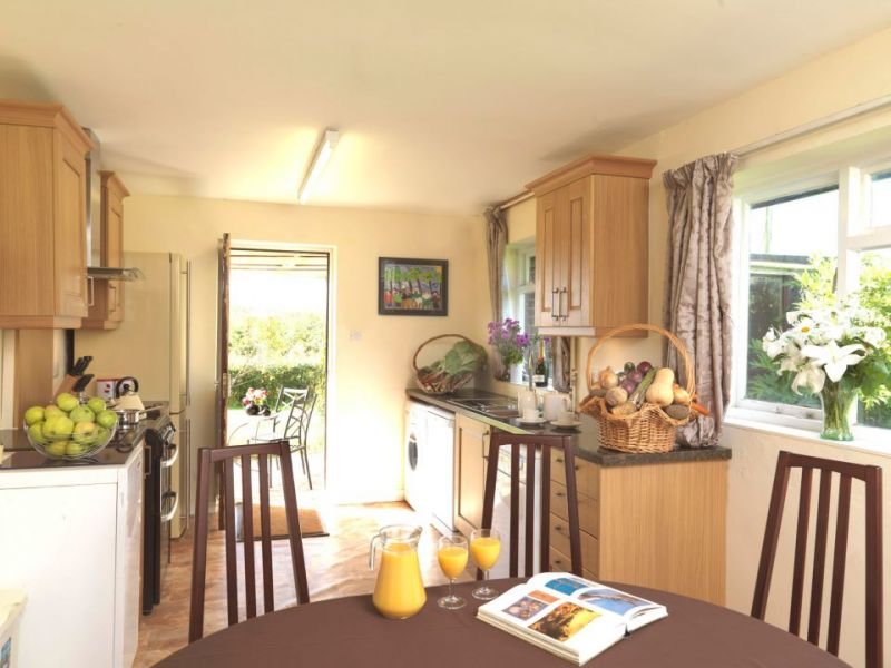 Holiday Lodge near Shrewsbury, Shropshire