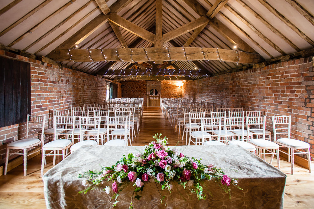 Moot Hall - Soulton Hall - Celebration and Meeting Space