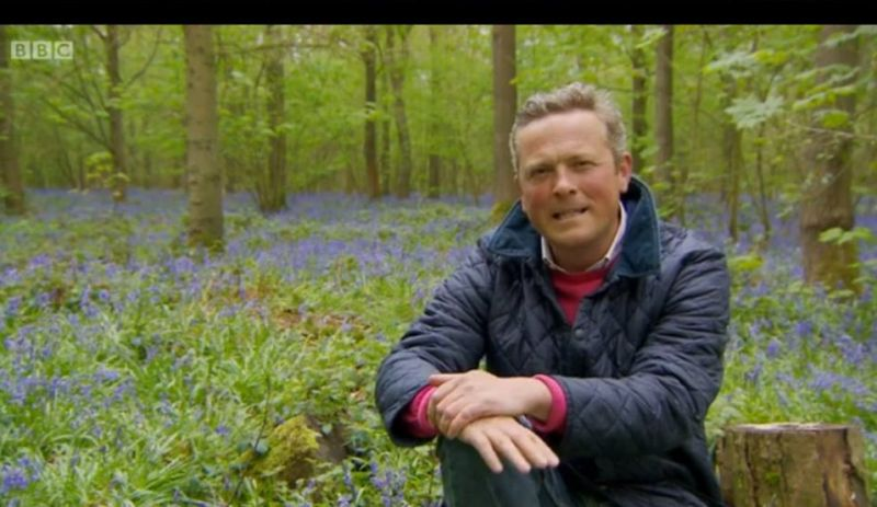 Soulton Hall -- Jules Hudson -- Escape to the Country
