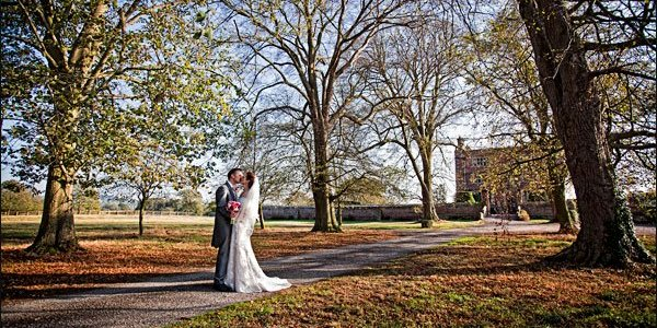Wedding Venue in Shropshire