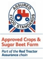 Red Tractor Scheme Farm Image