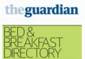 The Guardian Guide to Finest B&BS Image