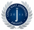 Award for Innovation in Sustainable Tourism 2013 - Conde Nast  Image