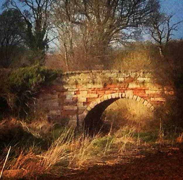Restoration and Repair of Soulton Bridge
