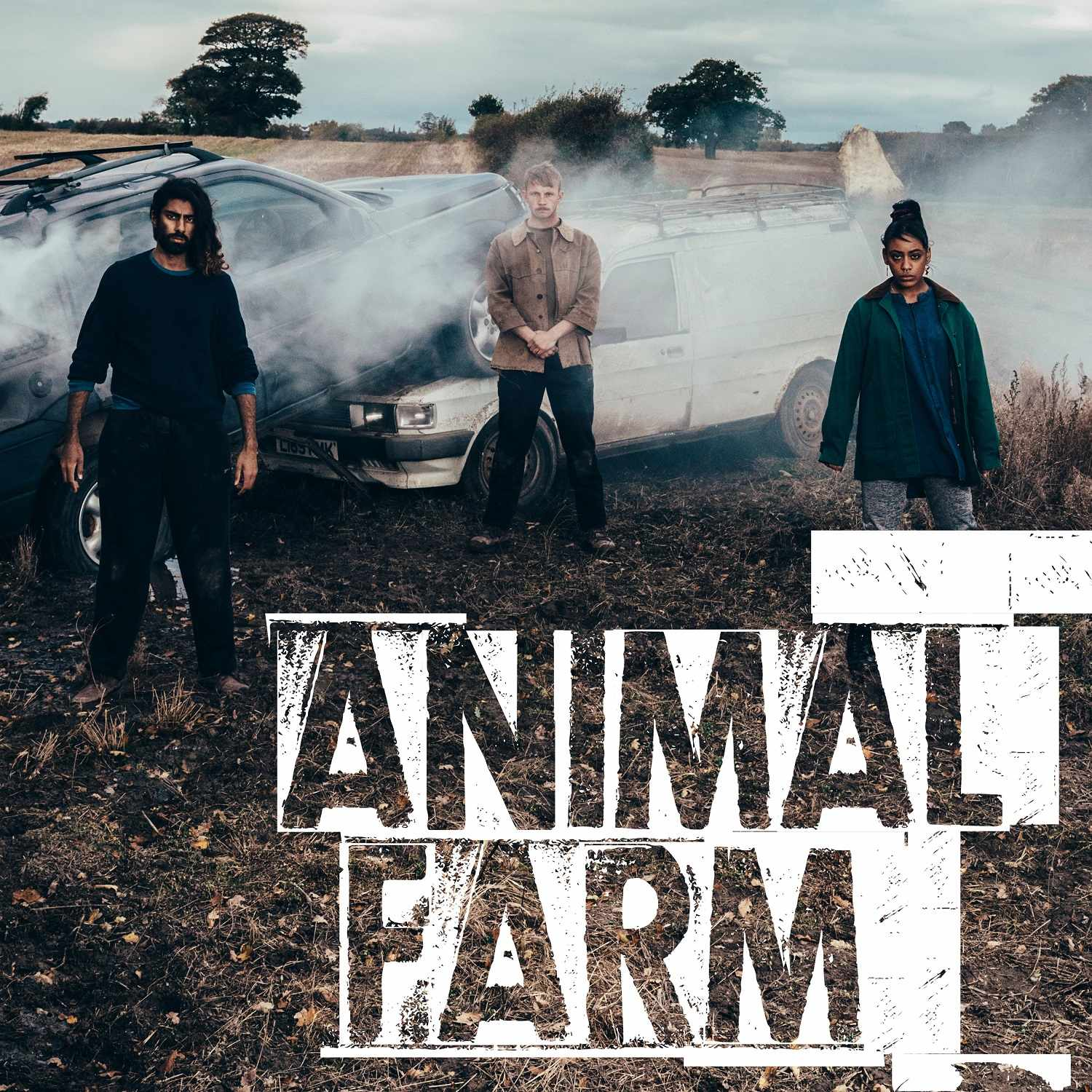 National Youth Theatre- Animal Farm