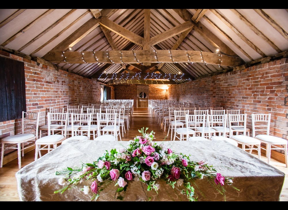 Soulton Hall - B&B, Self Catering, Venue Hire, Wedding Receptions and More